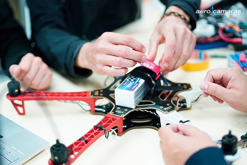 Como configurar um drone profissional-2-aerocamaras