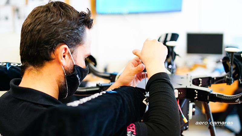 montaje-mantemento-drones
