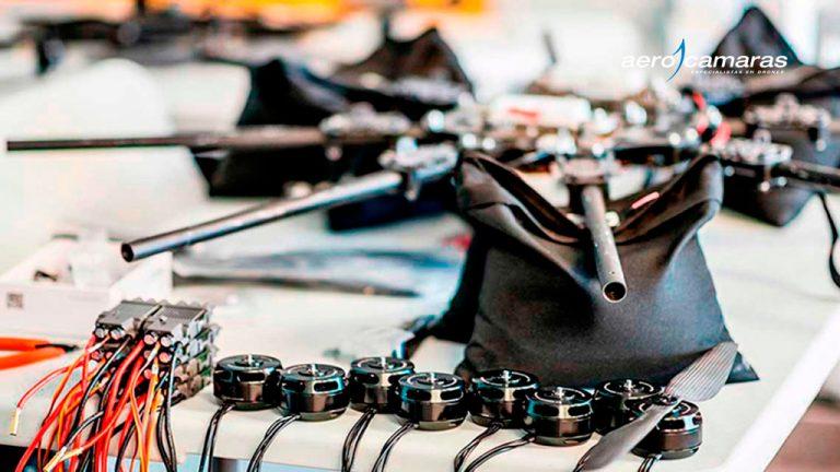 técnico-reparação-de-drones